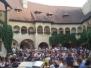 Wachauer Kirtag  Weißenkirchen 09.07.2017