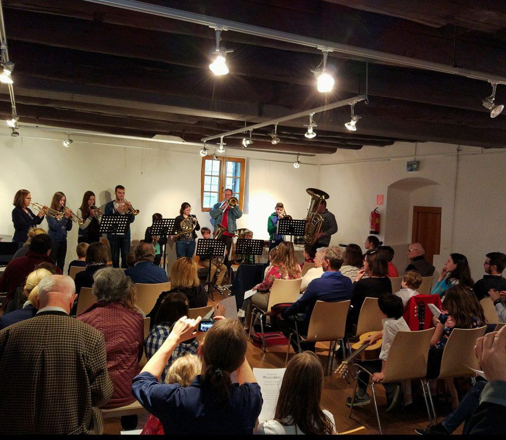 Ensemble Musikschule Wachau
