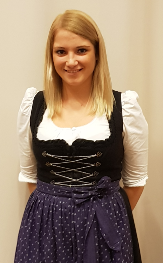 Martina Schreitl