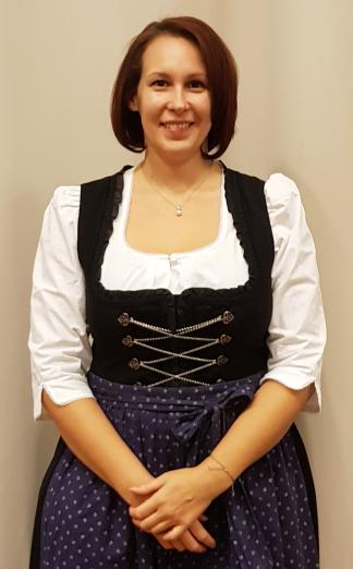 Ulrike Wögrath