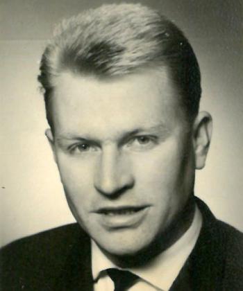 Franz Lümbacher