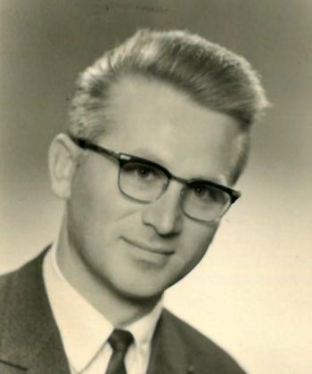 Gerhard Langsteiner
