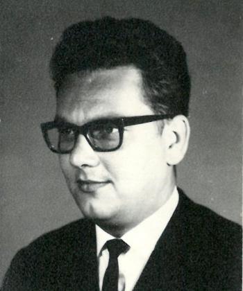 Johann Flatschart