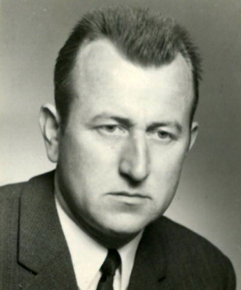 Richard Habisohn