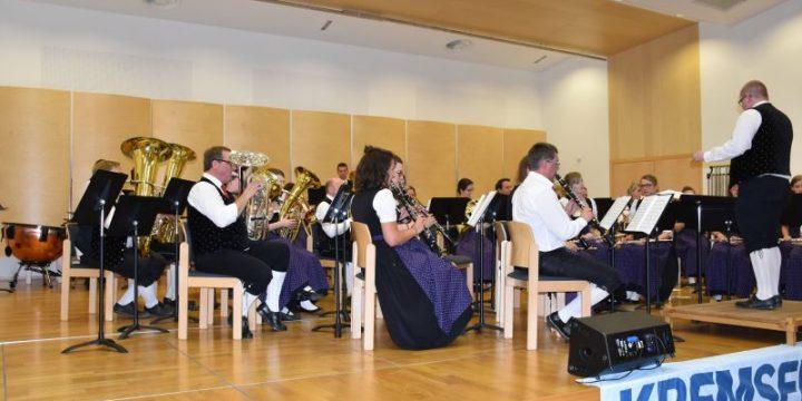Konzertmusikwertung 2019