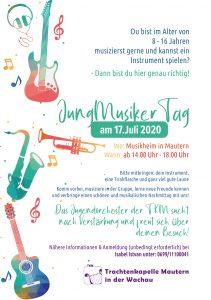 Jungmusikertag2020